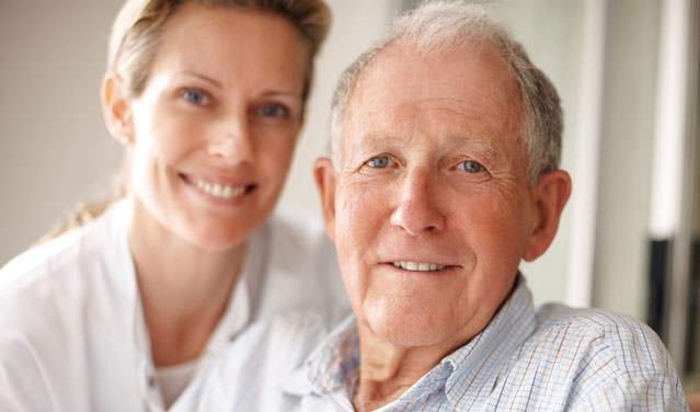 Non-Medical Home Caregivers